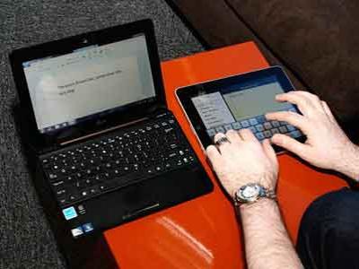 2015, iPad Berhasil Bunuh Netbook
