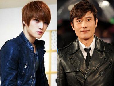Film Jaejoong JYJ & Lee Byung Hun Paling Sukses di Jepang!