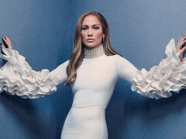 Dilecehkan Sutradara, 'Jiwa Preman' J.Lo Keluar