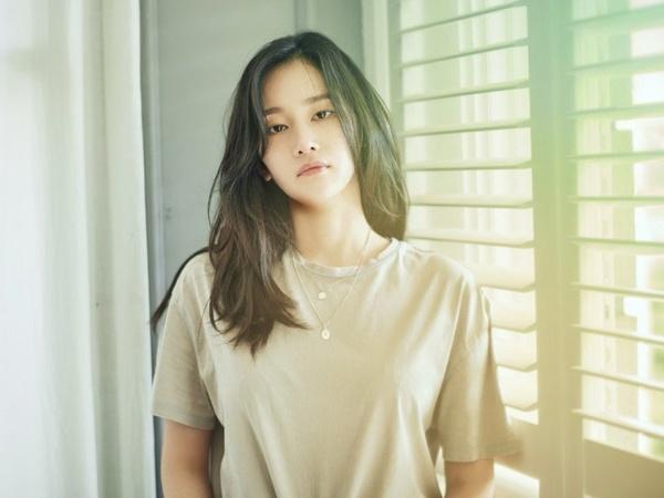 Aktris Jeon Jeong Seo Tanda Tangan Kontrak dengan Agensi Johnny Deep