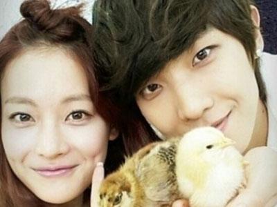Pasca 'Bercerai' di WGM, Lee Joon MBLAQ Akui Tak Pernah Kontak Oh Yeon Seo