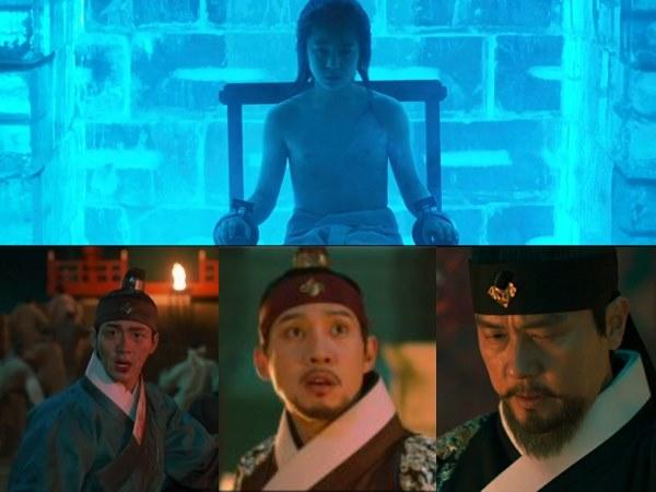 Jang Dong Yoon, Kam Woo Sung, Park Sung Hoon Lawan Mayat Hidup di Teaser Joseon Exorcist
