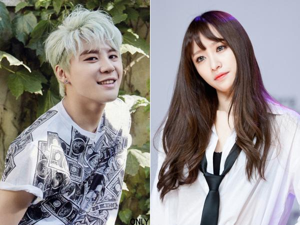 Junsu JYJ Akan Laporkan Netizen yang Komentar Buruk Soal Hubungannya dengan Hani EXID