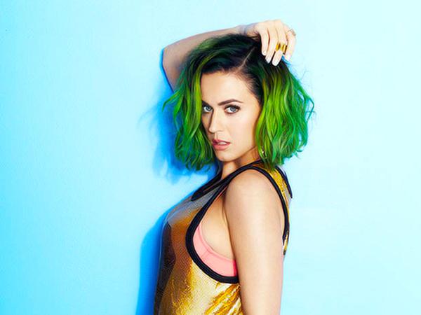 Wah, Katy Perry Sumbangkan 5,000 USD untuk Biaya Rekaman Girlband Ini!