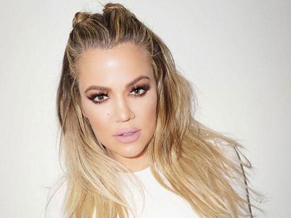 Selamat! Khloe Kardashian Telah Melahirkan Bayi Perempuan!