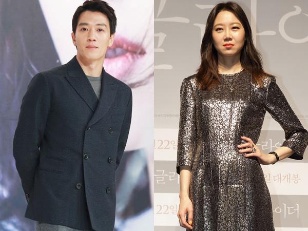 Kim Rae Won dan Gong Hyo Jin Reuni di Film Komedi Romantis Setelah 15 Tahun