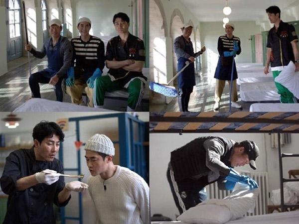 Inilah Deretan Variety Show Korea Terpopuler di Bulan Ini