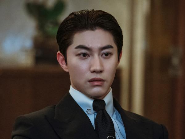 Kwak Dong Yeon Ngaku Depresi Akibat Karakternya di Drama Vincenzo