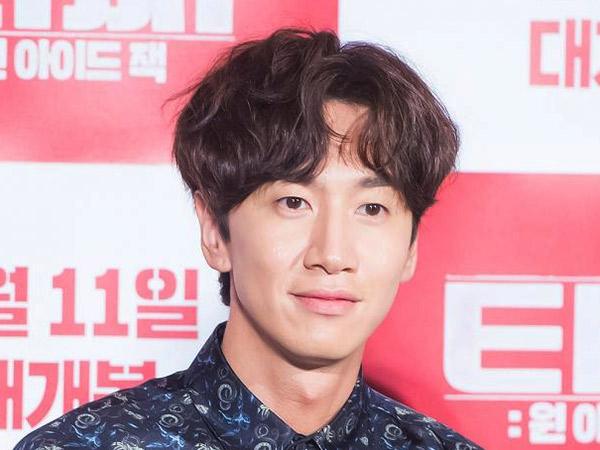 Lee Kwang Soo Alami Kecelakaan Mobil