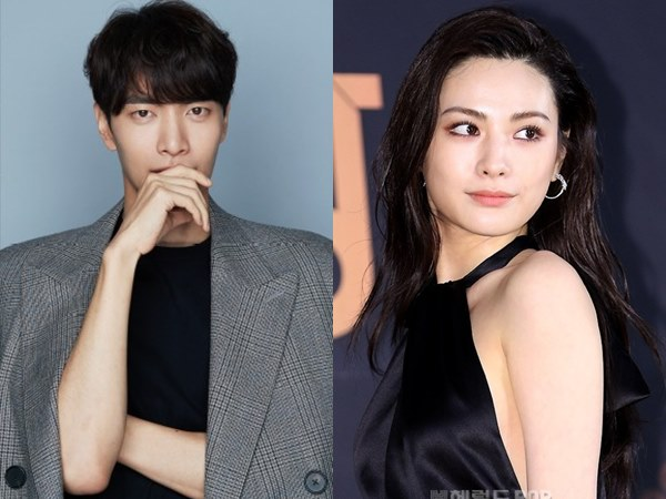 Drama Oh! Master Rilis Poster Perdana Lee Min Ki dan Nana