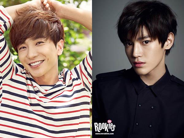 SM Entertainment Beri Kado 'Spesial' Untuk Leeteuk dan Taeyong di Hari Ulang Tahunnya