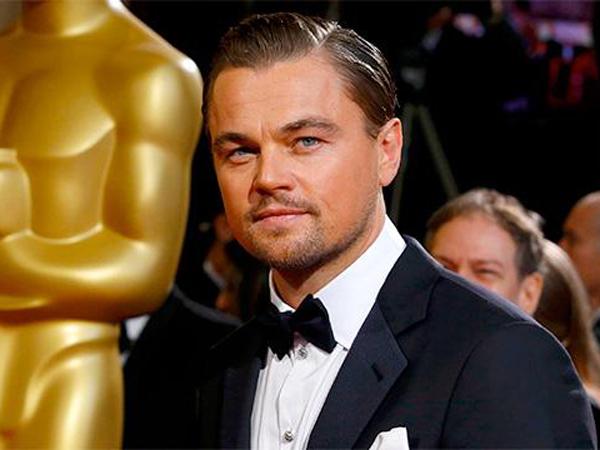 Leonardo Dicaprio Akan Memiliki 24 Kepribadian Di Film Barunya?