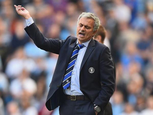 Jose Mourinho: Chelsea Memang Pantas Tersingkir