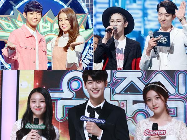 'Music Bank' hingga 'Inkigayo', Program Musik K-Pop Kompak Batal Tayang Awal Bulan Mei