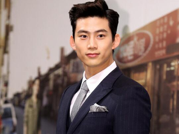 Selesaikan Drama 'Wonderful Days' Bagaimana Perasaan Taecyeon 2PM?