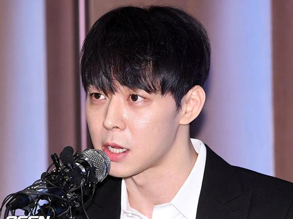 Tak Tahan Terus Dikaitkan, Park Yoochun Nyatakan Siap Diperiksa Polisi