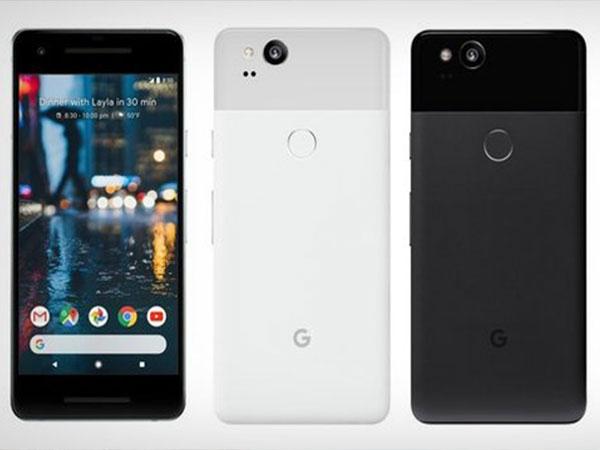 Kalahkan iPhone 8 Plus dan Galaxy Note 8, Google Pixel 2 Raih Predikat Kamera Smartphone Terbaik!