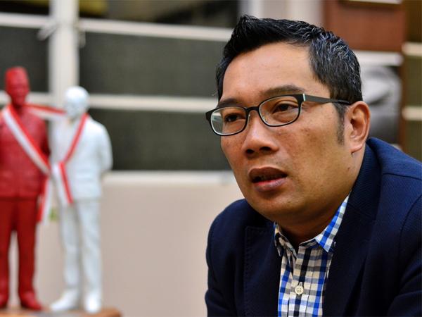 Belum Diikhlaskan Warga Bandung, Ridwan Kamil Sementara Putuskan Belum ke Jakarta