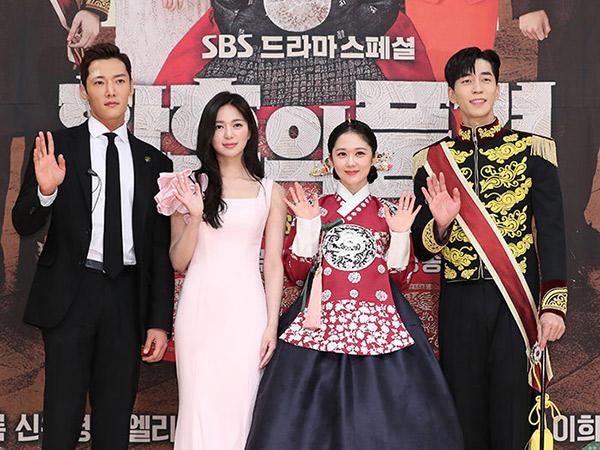 Rating Tinggi, Drama 'The Last Empress' Justru Hadapi Berbagai Insiden dan Kontroversi