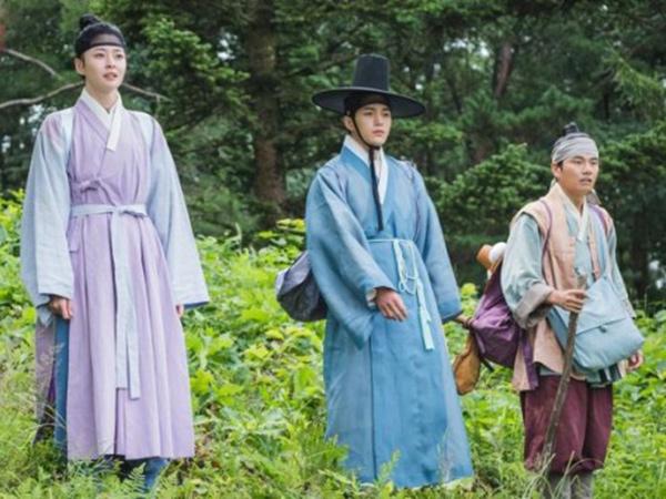 Review Drama Royal Secret Agent: Tiga Serangkai Agen Rahasia Kerajaan