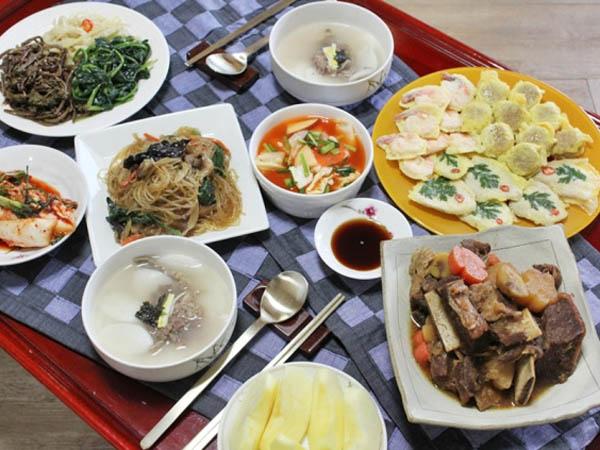 Yuk, Intip 6 Makanan Wajib Masyarakat Korea Di Hari Tahun Baru Lunar!