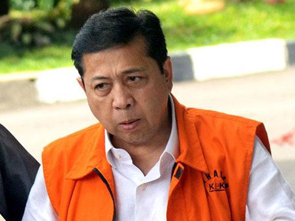 Tersangka Kasus Korupsi PLTU Riau Akui Ada Andil Setya Novanto dalam Aliran Dana 2 Miliar?