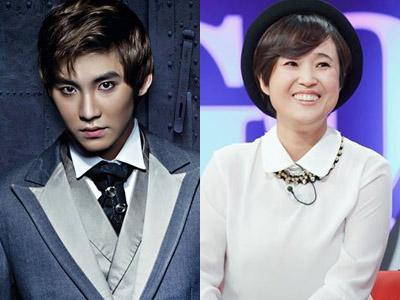 Beda 19 Tahun, Seunghyun FT Island dan Komedian Song Eunyi akan Parodikan Trouble Maker!