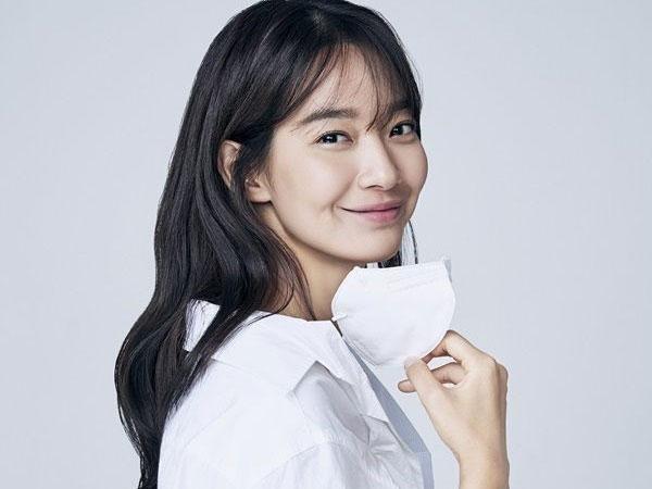 Shin Min Ah Dapat Tawaran Main Drama Medis dari Kisah Nyata