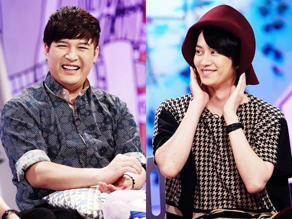 Wah, Heechul dan Shindong Bocorkan Super Junior Akan Rilis MV Terbaru?