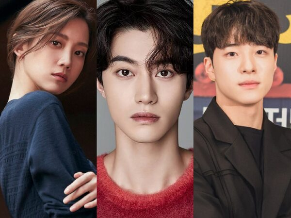 Shin Hyun Bin, Kwak Dong Yeon hingga Nam Da Reum Bintangi Drama Baru Sutradara 'Train To Busan'