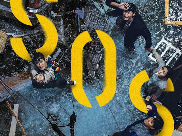 Sinkhole Jadi Film Korea Tercepat Tembus 1 Juta Penonton Tahun Ini