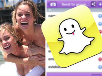 Di Akusisi Miliaran Dollar, Snapchat Tolak Facebook