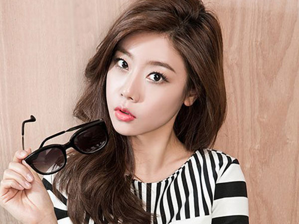 Sojin Girl's Day Akan Debut Sebagai Aktris Dalam 'Greatest Marriage'