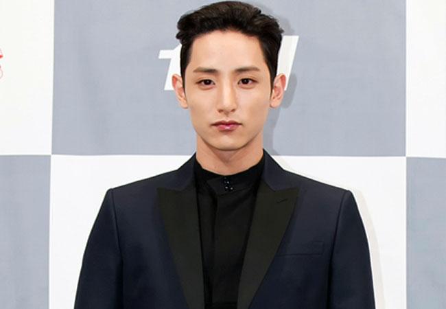 Akhirnya Dapat Peran Yang 'Normal', Apa Komentar Lee Soo Hyuk?