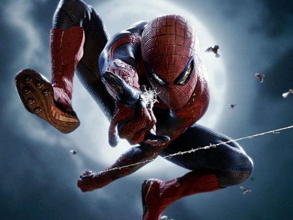Akhirnya, Spiderman Gabung Dengan Film Marvel Studios!