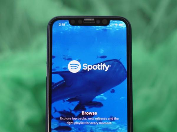 Uji Coba Fitur Baru, Pengguna Spotify Gratisan Bakal Bisa Lewati Iklan