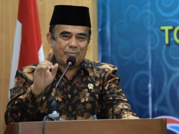 Menag Terbitkan Panduan Ibadah Ramadhan Tahun Ini: Tarawih dan Salat Ied di Rumah