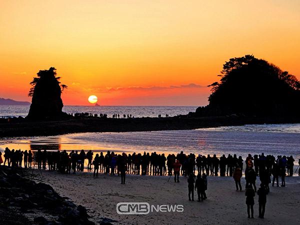 Bukan Jeju, Lokasi Wisata Favorit Musim Panas Ini Disebut Bali-nya Korea