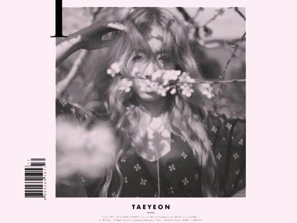Taeyeon - 'I'