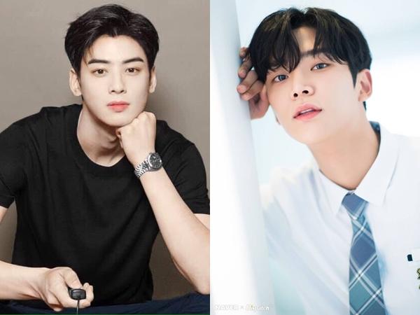4 Idola K-Pop yang Sukses Debut Jadi Aktor, Paling Diminati oleh Fans Saat Ini