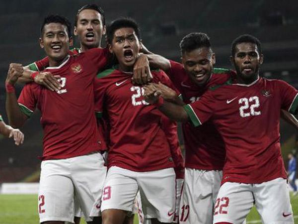 Gol Cepat Septian David Jadi Kunci Kemenangan Timnas Indonesia Atas Filipina