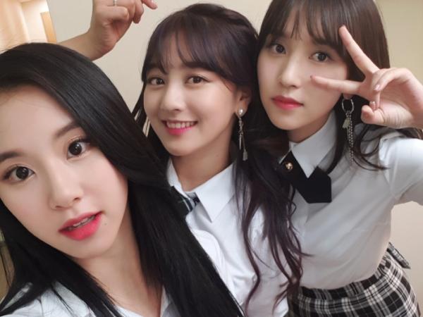 Manisnya Sikap Jihyo dan Chaeyoung TWICE, Sisakan 'Space' untuk Mina di Soribada Awards