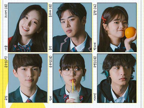 Hongseok PENTAGON Hingga Minseo, Sederet Bintang Muda Ini Dipastikan Main Web Drama Baru