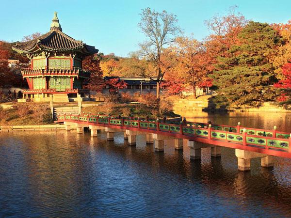 Negara-Negara yang Paling Sering Liburan ke Korea, Bagaimana dengan Indonesia?