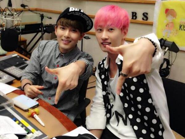 Eunhyuk dan Ryeowook Tunjukkan Antusias Jelang Comeback Super Junior!