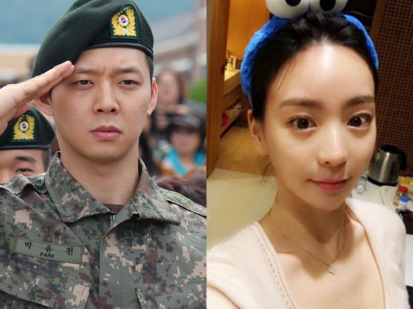 SNSD Hingga CNBLUE, Wanita yang Diduga Calon Istri Yoochun Akrab dengan Banyak Selebriti?