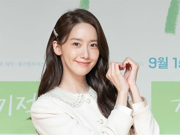 YoonA Bahas Film Terbaru dan Tekanan dari Kesuksesan E.X.I.T