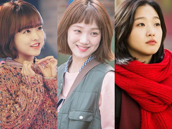 Intip Persamaan Unik Karakter Park Bo Young, Lee Sung Kyung, dan Kim Go Eun di Drama