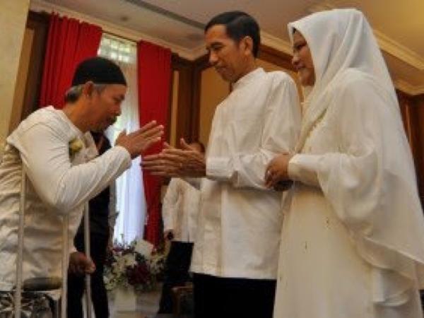 Pahami Aturan Sebelum Hadiri 'Open House' Presiden Jokowi di Istana Negara