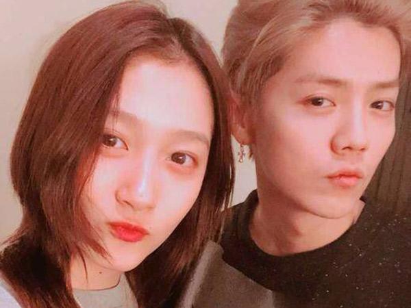 Luhan eks EXO Dikabarkan Sudah Menikahi Aktris Tiongkok Guan Xiao Tong, Ini Kata Agensi